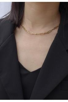 Darden Chain Necklace