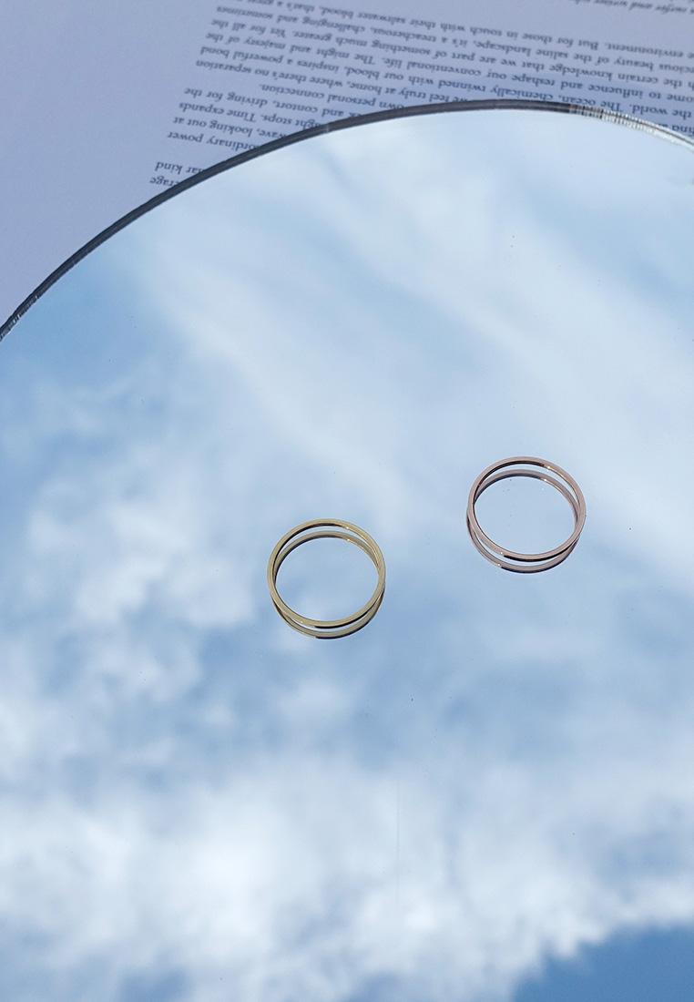 Classic Thin Ring