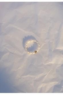Hera Pearl Ring