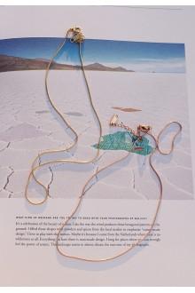 Erden Chain Necklace
