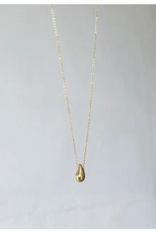 Nellle Teardrop Necklace