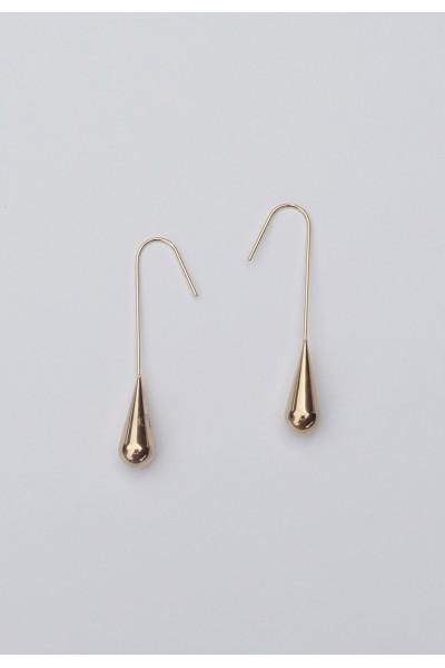 Nellle Teardrop Earrings