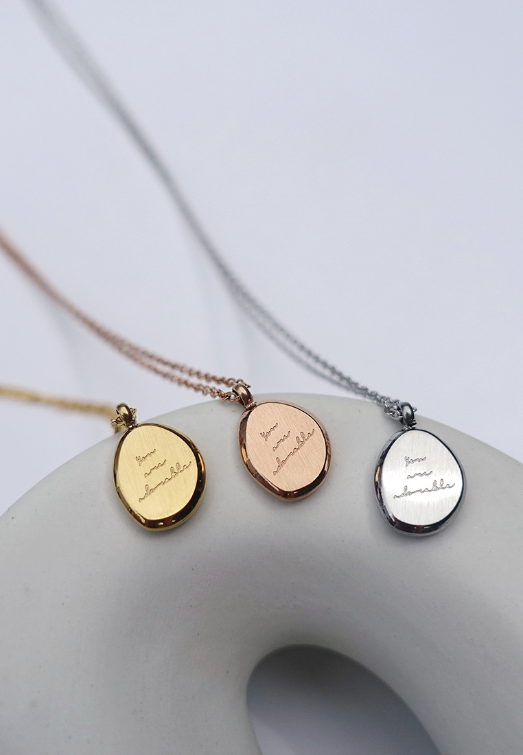 You Are Adorable Necklace
