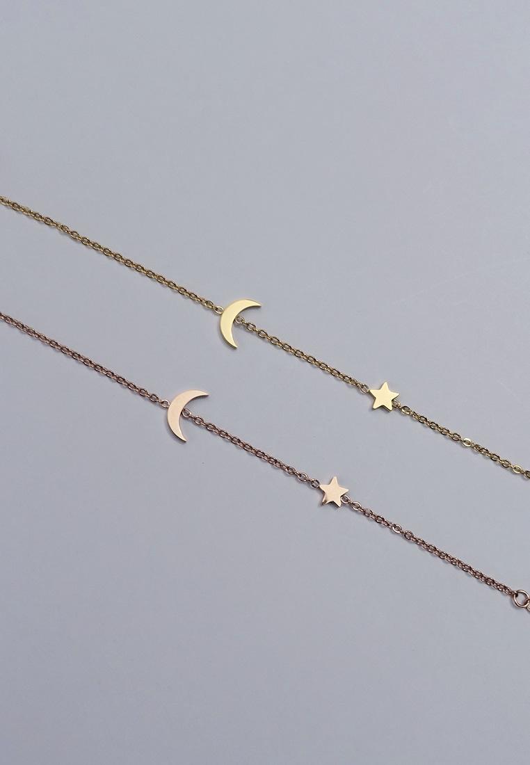 Zoë Celestial Bracelet