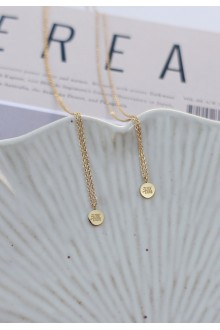 福 | Goodluck Necklace