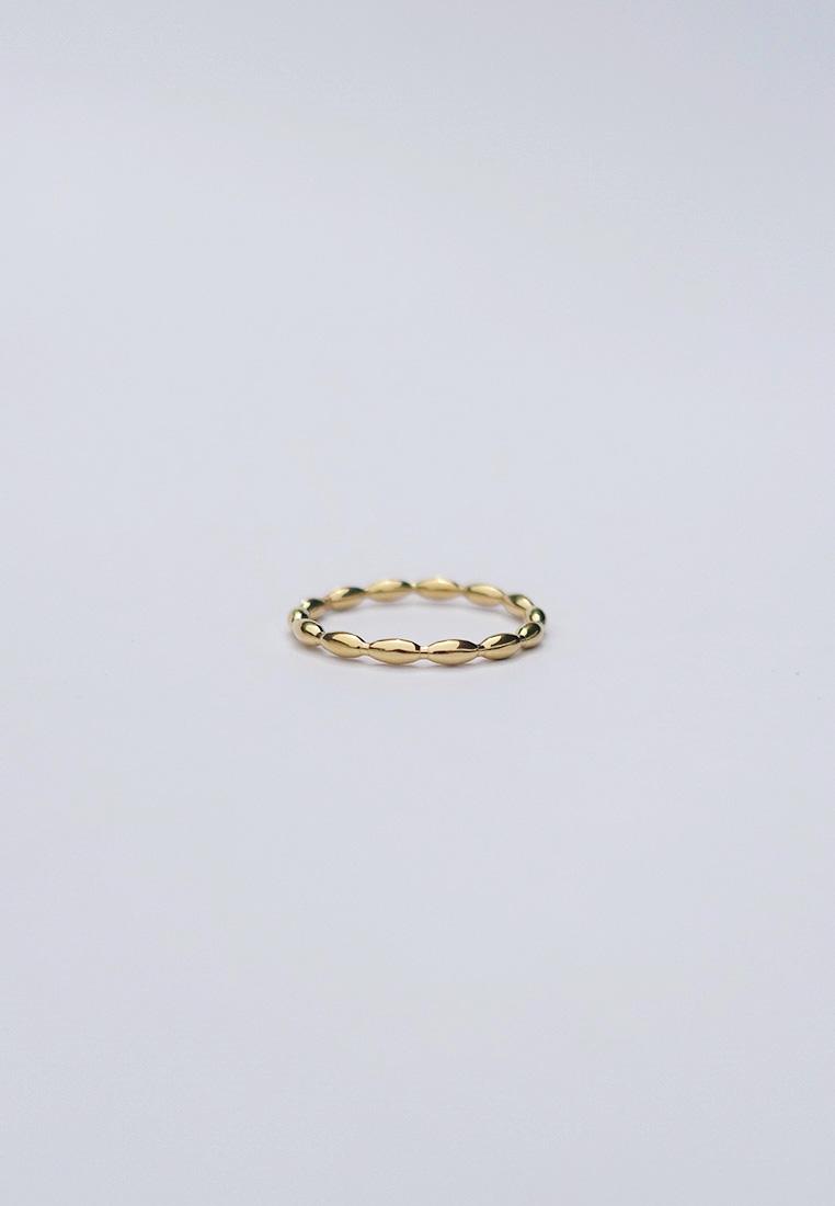 Rice Bead Ring