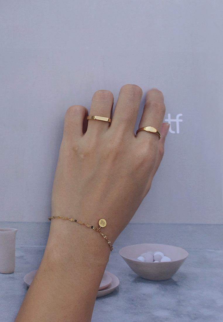 福 | Goodluck Bracelet