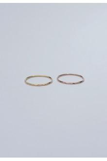 Achilles Ring
