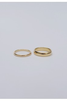 Classic Bold Ring