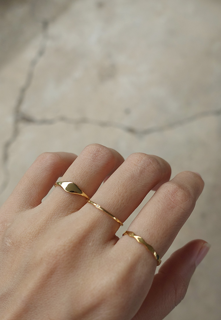 Kacen Ring - Shiny