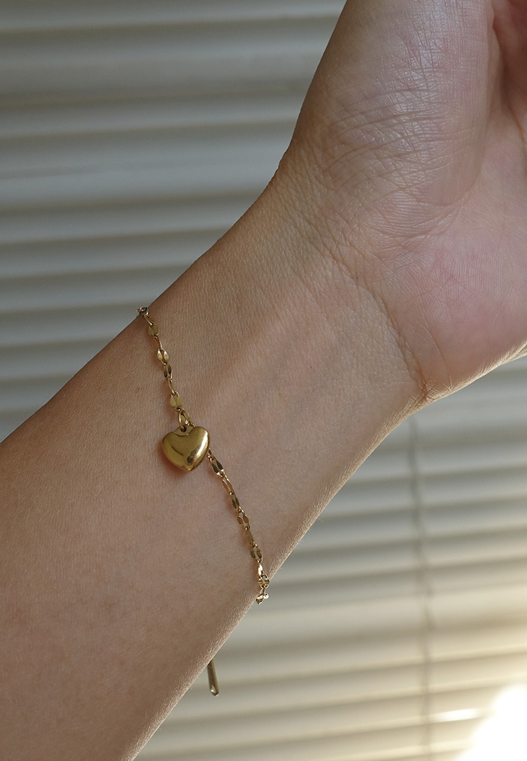 Coeur Bracelet