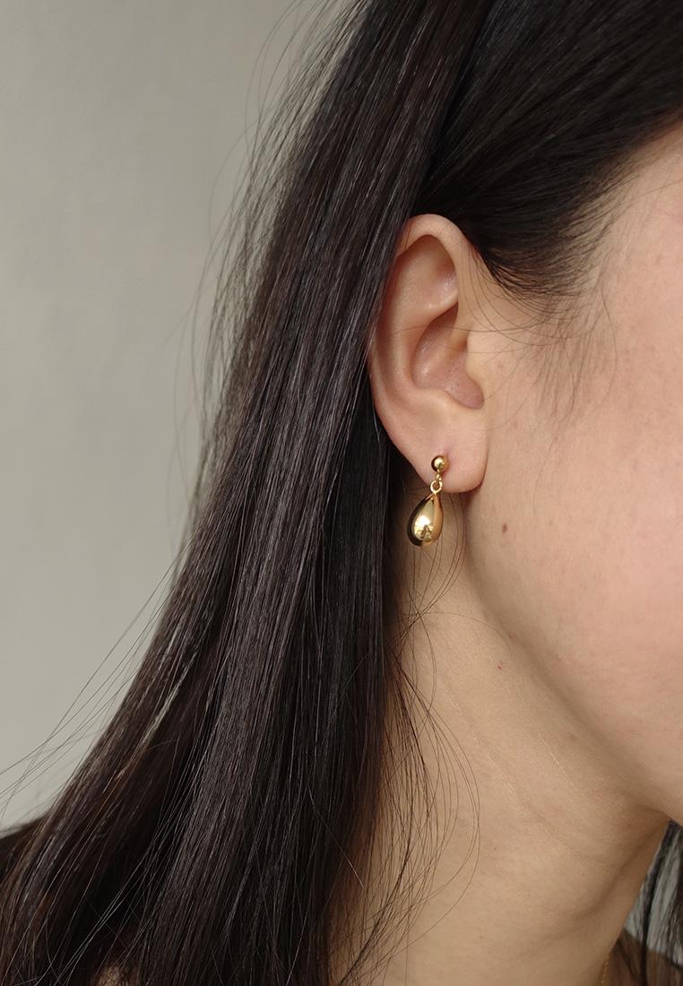 Niall Teardrop Earrings
