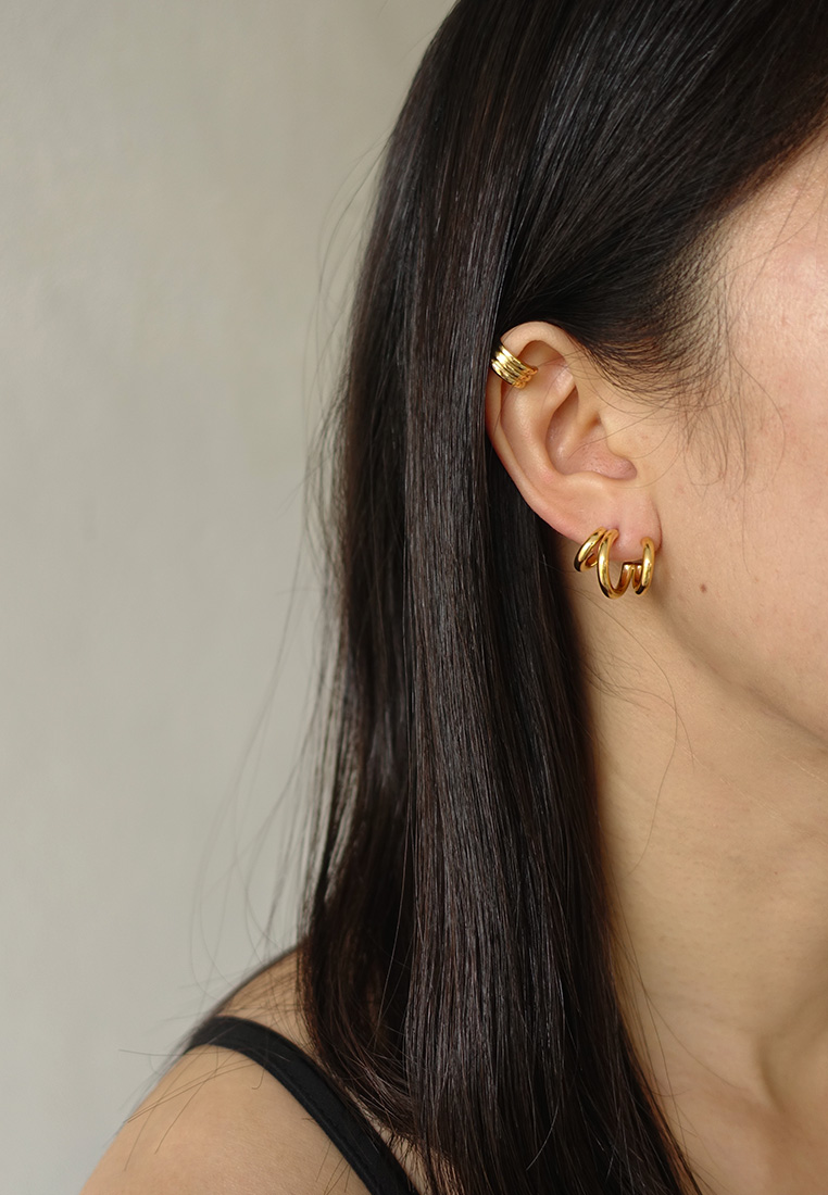 Rhea Ear Cuff