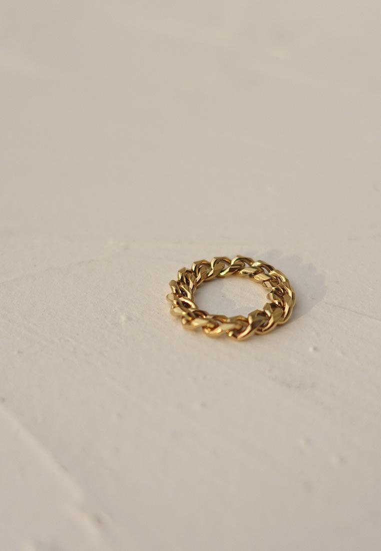 Zoran Chain Ring
