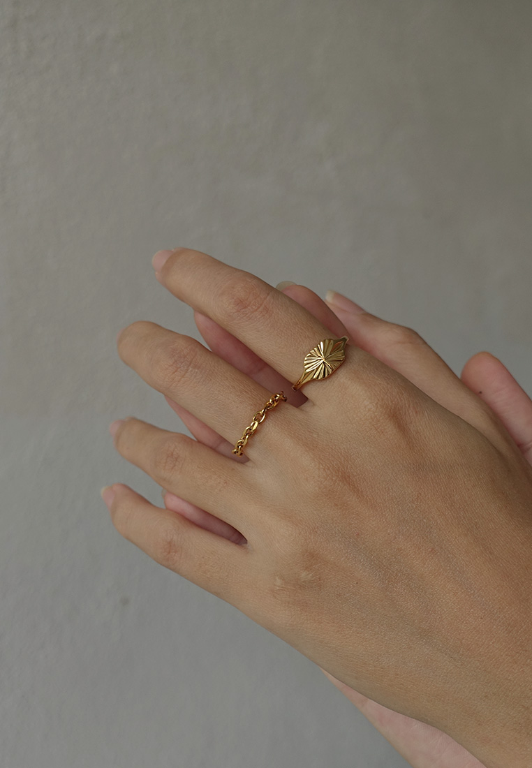 Oran Chain Ring