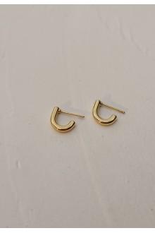 Jielo Hoop Earrings