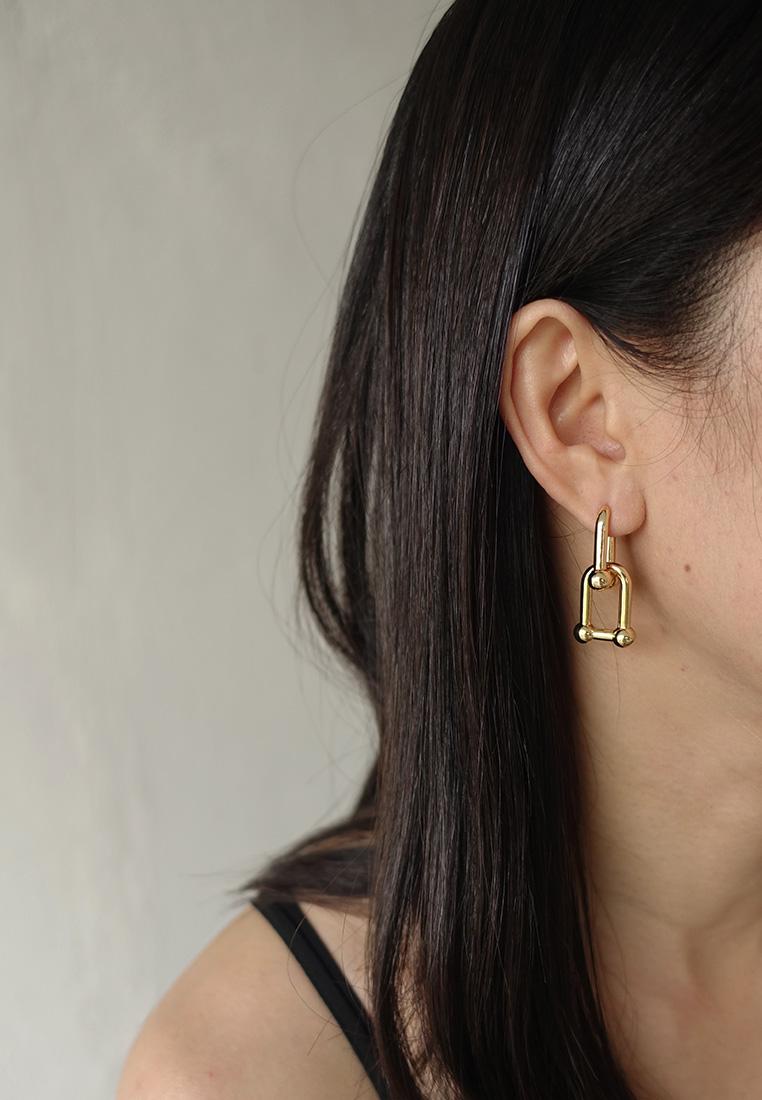 Enver Earrings
