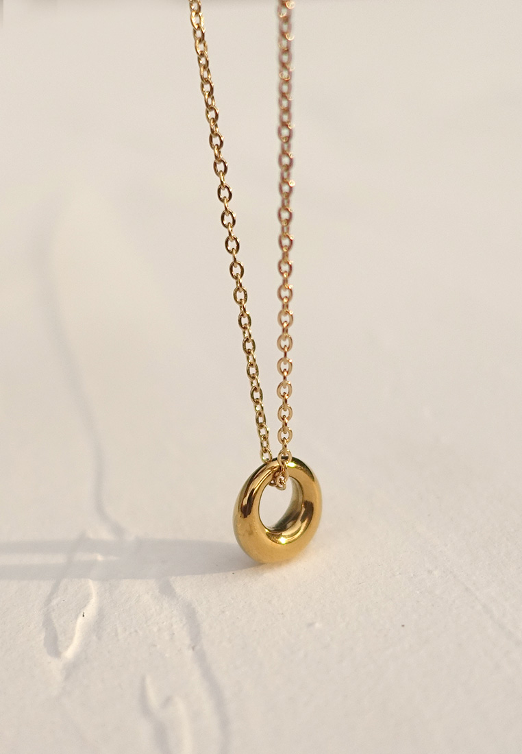 Lucina Necklace