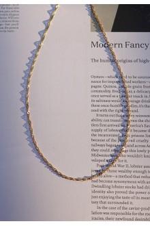 Singapore Chain Necklace