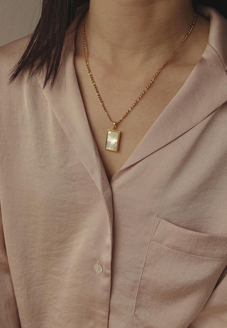 Tallie Necklace