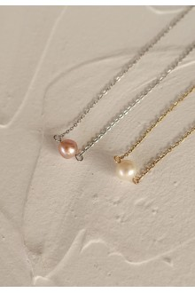 Zac Pearl Choker/ Necklace