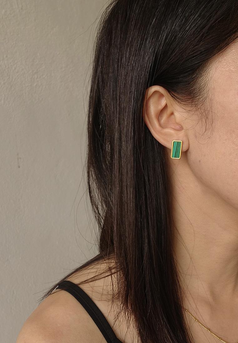Inez Earrings