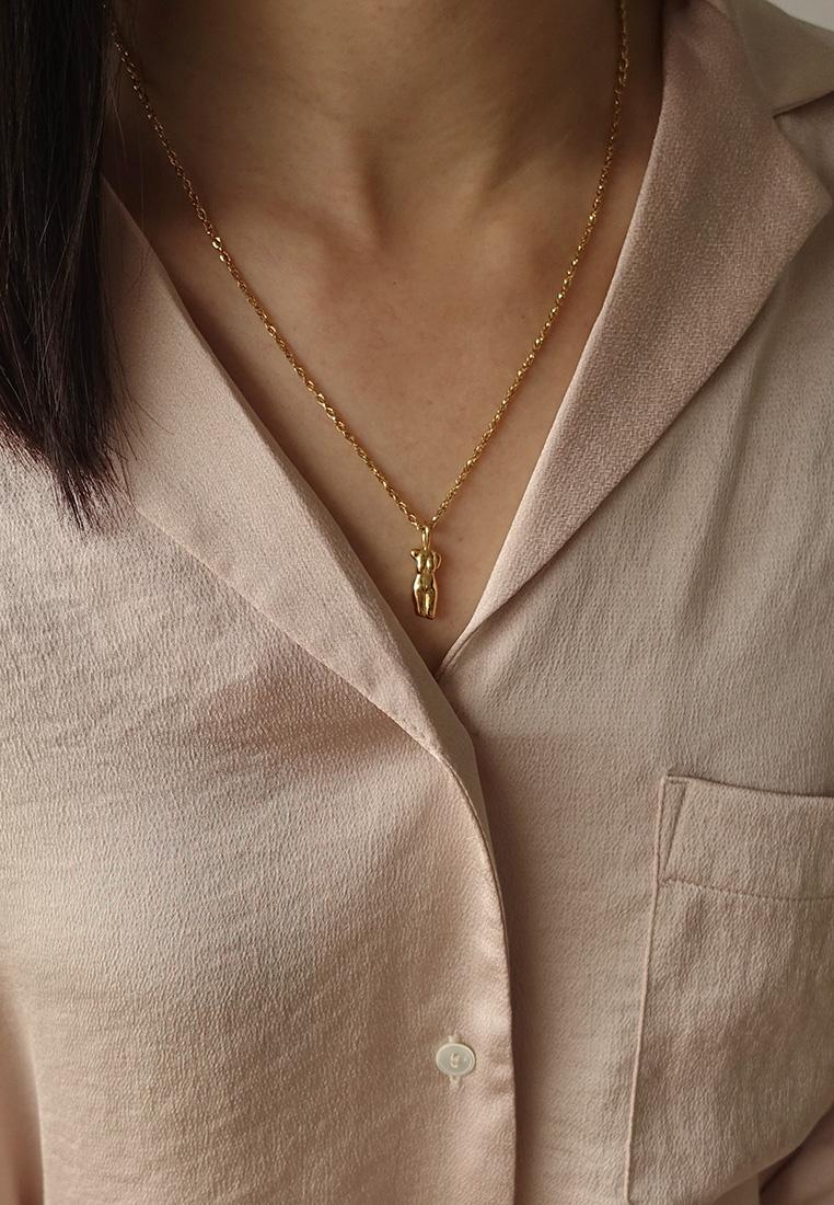 Vita Necklace