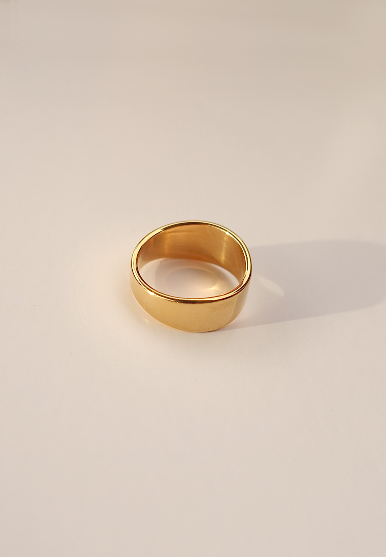 Faye Statement Ring