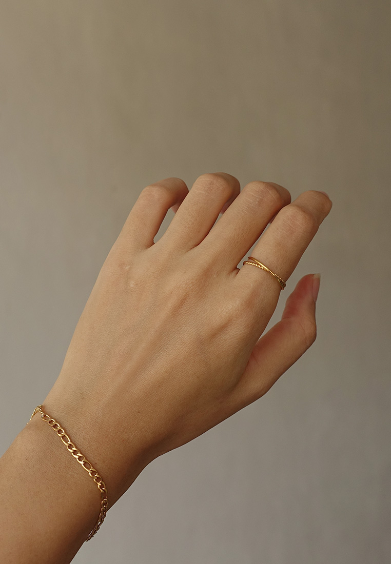 Cici Linked Ring