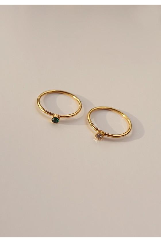 Cinzia Ring