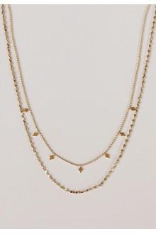 Capri Layer Necklace
