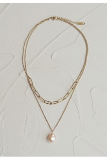 La Perla Necklace