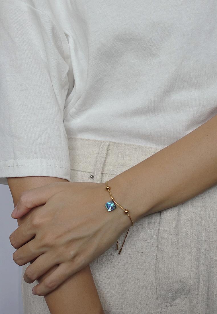 Ires Slider Bracelet